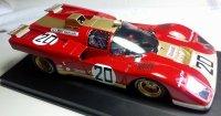 Ferrari 512 M Sebring 1971