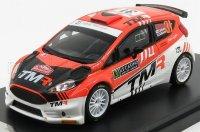 Ford Fiesta R5 Rally Monte Carlo 2019