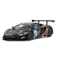 McLaren 12C GT3 24u Spa 2013