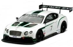 Bentley Continental GT3 Goodwood Festival Of Speed 2013,PROMOTIE TiJdelijk