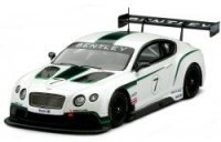 Bentley Continental GT3 Goodwood Festival of Speed 2013, PROMOTION