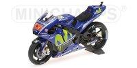 Yamaha YZR-M1 Movistar Yamaha MotoGP 2017