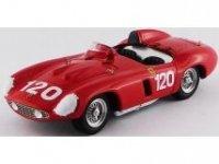 Ferrari 750 Monza Targa Florio 1955