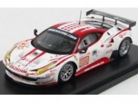 FERRARI 458 ITALIA GT2 JMB RACING 32th 24h LE MANS 2012, promotion limitee