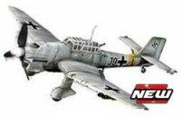 Junkers Ju 87B STUKA - EASTERN FRONT 1943