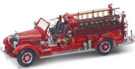 Mack Type 75BX Fire-Engine 1935