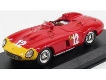 Ferrari 857 S GP Cuba 1957