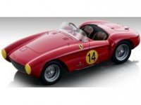 Ferrari 500 Mondial Spa 1954