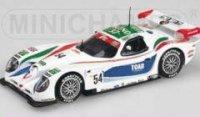 PANOZ ESPERANTE GTR 1 DAVID PRICE RACING nr54 GT1 LE MANS 1997