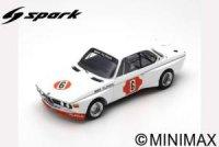 BMW 3.0 CSL Vainqueur 4H Monza 1973