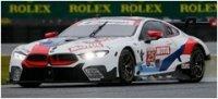 BMW M8 GTE 2020 Daytona 24H BMW Team RLL