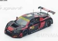 Audi R8 Lms Winner Gp Macau World Cup 2016
