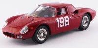 Ferrari 250lm Coupe Winner Coppa F.i.s.a. Monza 1966