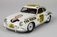 Porsche 356A IV Carrera Panamericana 1953