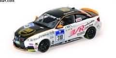 BMW M 235I RACING,TEAM VALENTIN RACING,24H NURBURGRING,bijna Uitverkocht