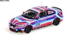 BMW M 235I RACING,TEAM BMW MOTORSPORT,24u NURBURGRING,bijna Uitverkocht