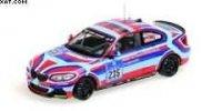BMW M 235I RACING, TEAM BMW MOTORSPORT, 24H NURBURGRING