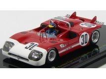 Alfa Romeo Tipo 33-3 1971 Watkins Glen 6u Winner