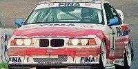 BMW 318 IS CLASS II, BMW FINA-BASTOS TEAM, WINNERS 24H SPA 1994