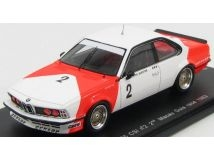 BMW 635 CSI ND GUIA RACE MACAU GRAND PRIX 1983