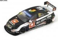 Chevrolet Rml Cruze All-inkl.com Tc1 Wtcc 2014