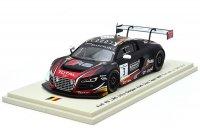 Audi R8 Lms Ultra 3th 24h Spa 2014 Belgian Audi Club Team Wrt
