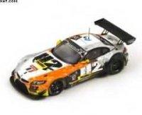 Bmw Z4 24h Spa 2014 Tds Racing