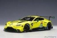 Aston Martin Vantage Gte Le Mans Pro 2018