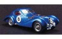 Talbot Lago Coupe type 150 SS 1937-39 Figoni - Falaschi , Teardrop, Le Mans