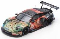 Porsche 911 Rsr Team Project 1 Winner Lmgte Am Class 24h Le Mans 2019
