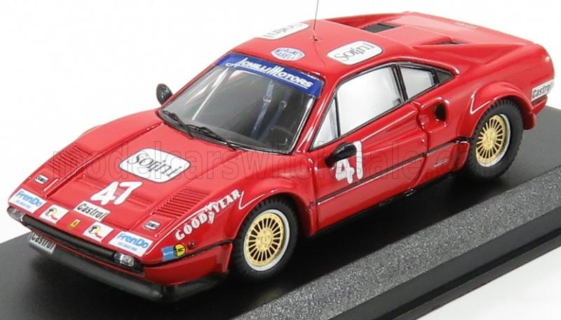 FERRARI 308 GTB WINNER VALLELUNGA 1978