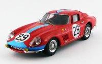 FERRARI 275 GTB 3.3L V12 TEAM MARANELLO CONCESSIONAIRES 24h LE MANS 1966