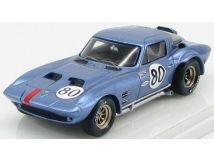Chevrolet Grand Sport Coupe 1963 Nassau Speedweek Mecom Racing