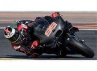 Ducati Gp 16 Valencia Test 2016