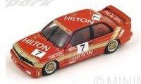 BMW M3 E30 2 de MACAU GP 1987