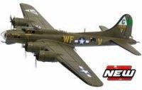 Boeing B-17G 42-31322 MI AMIGO 364th BS,  305th BG 22 FEB. 1944