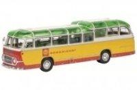 Auwarter shell renndienst bus