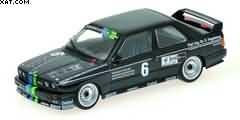 BMW M3 TEAM VOGELSANG DTM 1987,bijna Uitverkocht