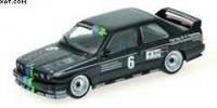 BMW M3 TEAM VOGELSANG DTM 1987