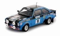 FORD ESCORT II RS1800 ESSO RAC RALLY 1978,bijna Uitverkocht