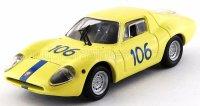 Fiat Abarth Ot1300 Targa Florio 1968