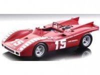 Abarth 2000 Sp Nurburgring 1970