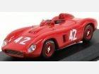 FERRARI 500TR SPIDER Ch.0652 CUBA GP 1957