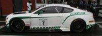BENTLEY CONTINENTAL GT3 BENTLEY M-SPORT 24u SPA 2015