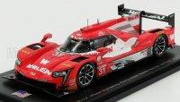 Cadillac Dpi-v.r 2nd Rolex 24h Daytona 2018 Whelen Engineering Racing