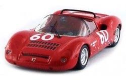 ABARTH SP 1000 MONZA 1968