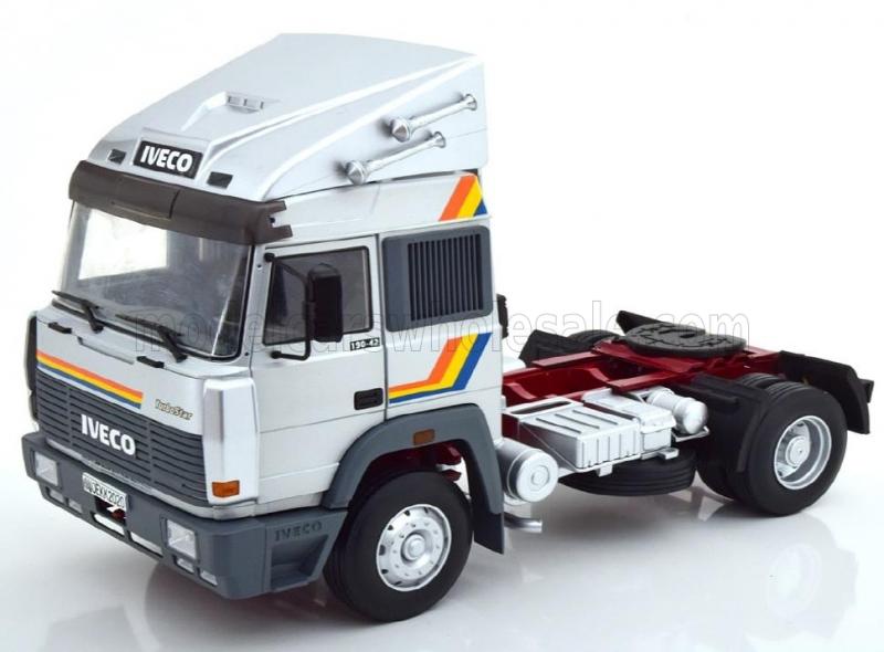 IVECO FIAT TURBOSTAR TRACTOR TRUCK 2-ASSI 1988