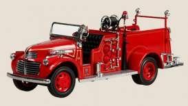 GMC Fire Truck