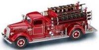 Mack Type 75 Fire Engine 1938