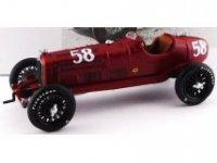 Alfa Romeo P3 Indy 500 Miles 1939